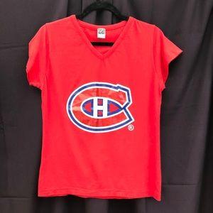 Tops - Canadian tee shirt